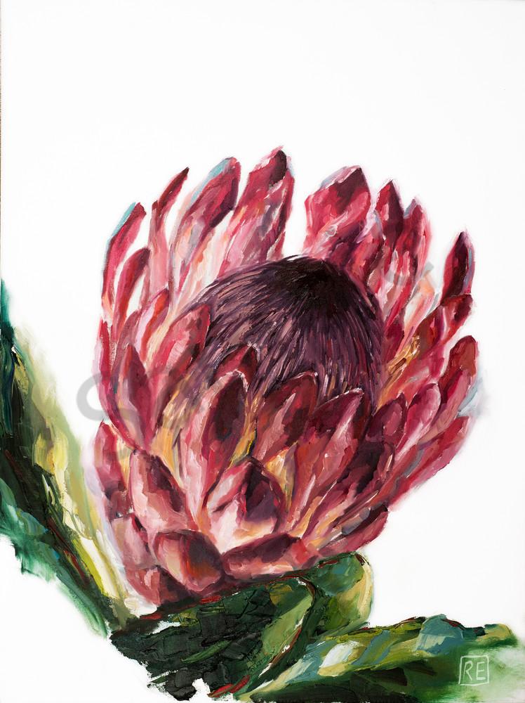 """Brave"" by South African Artist Ronel Eksteen   Prophetics Gallery"