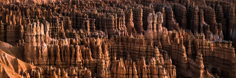 Fine Art Print | Bryce Canyon Panorama