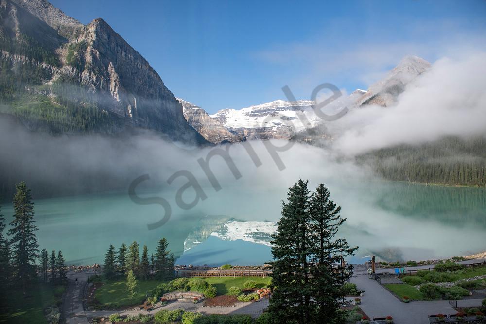 Lake Louise Canada - fine art photography prints - By JP Sullivan Photography