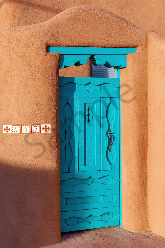 Southwest, Old Town, adobe houses, Plaza, Albuquerque, New Mexico