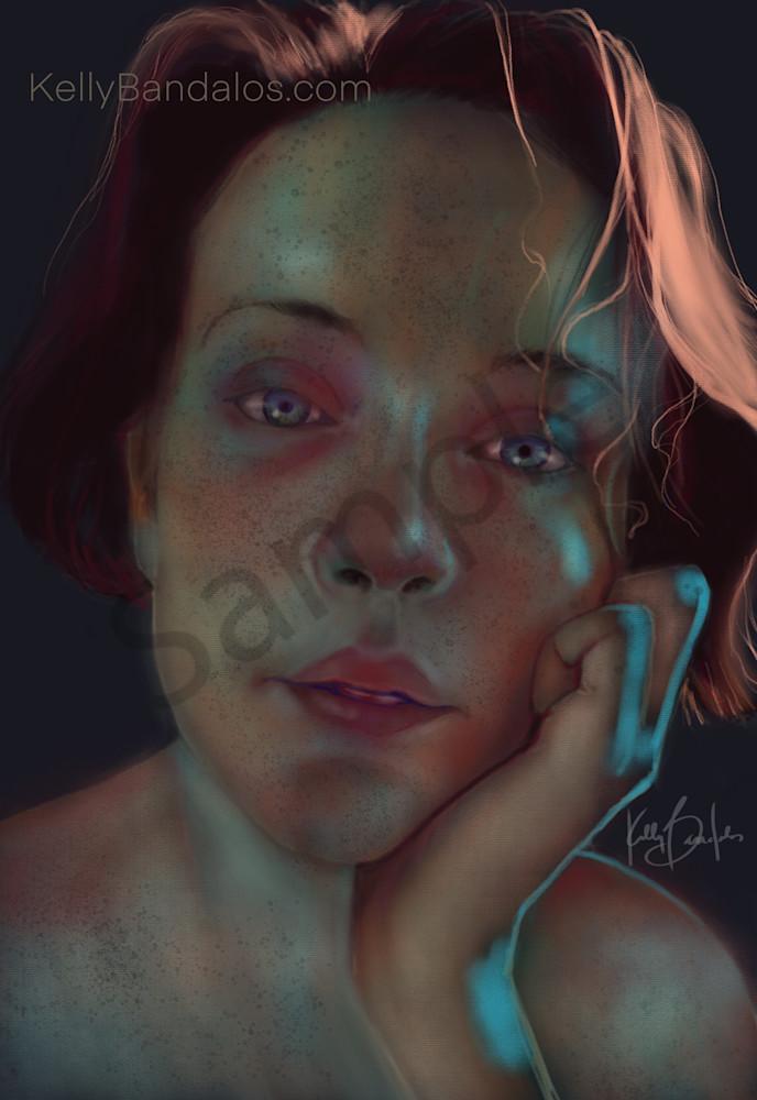 Summer's End Art | Kelly Bandalos Studios