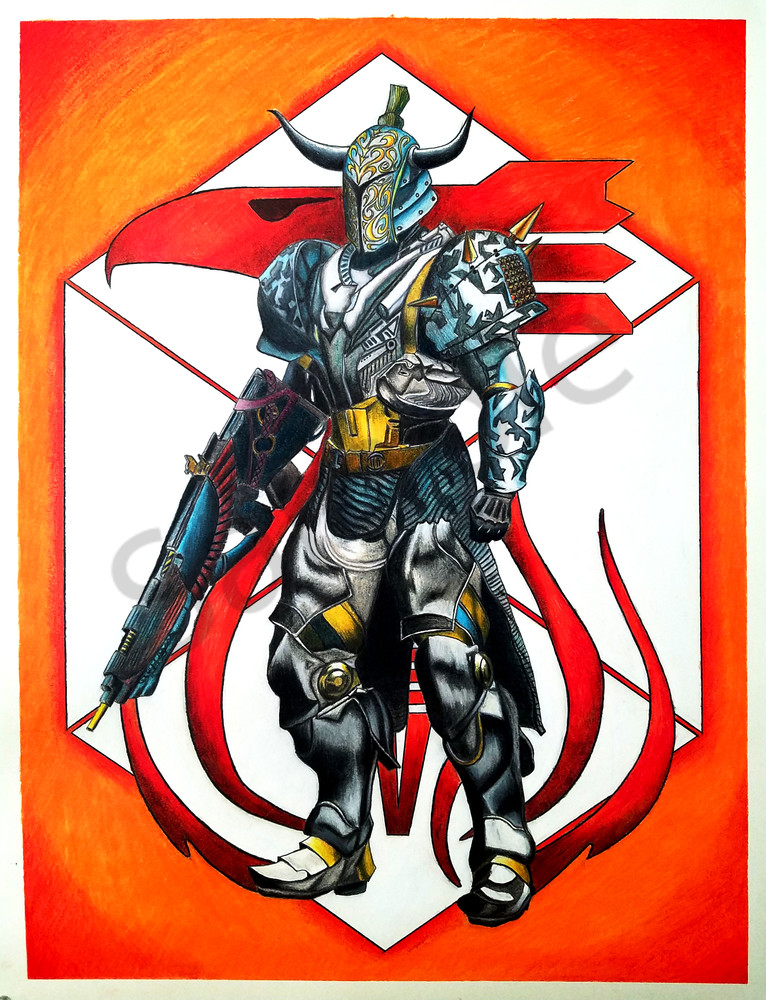 Titan - Destiny