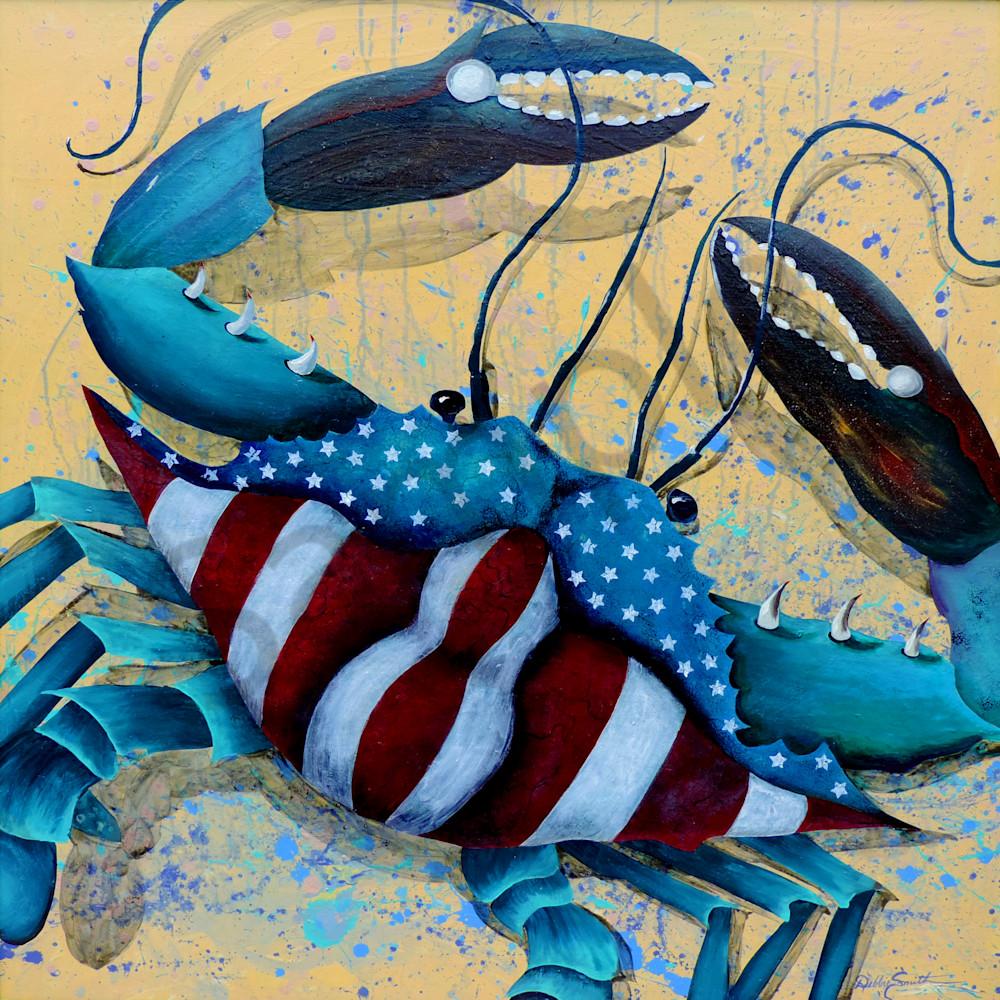 Crabbie Patriot