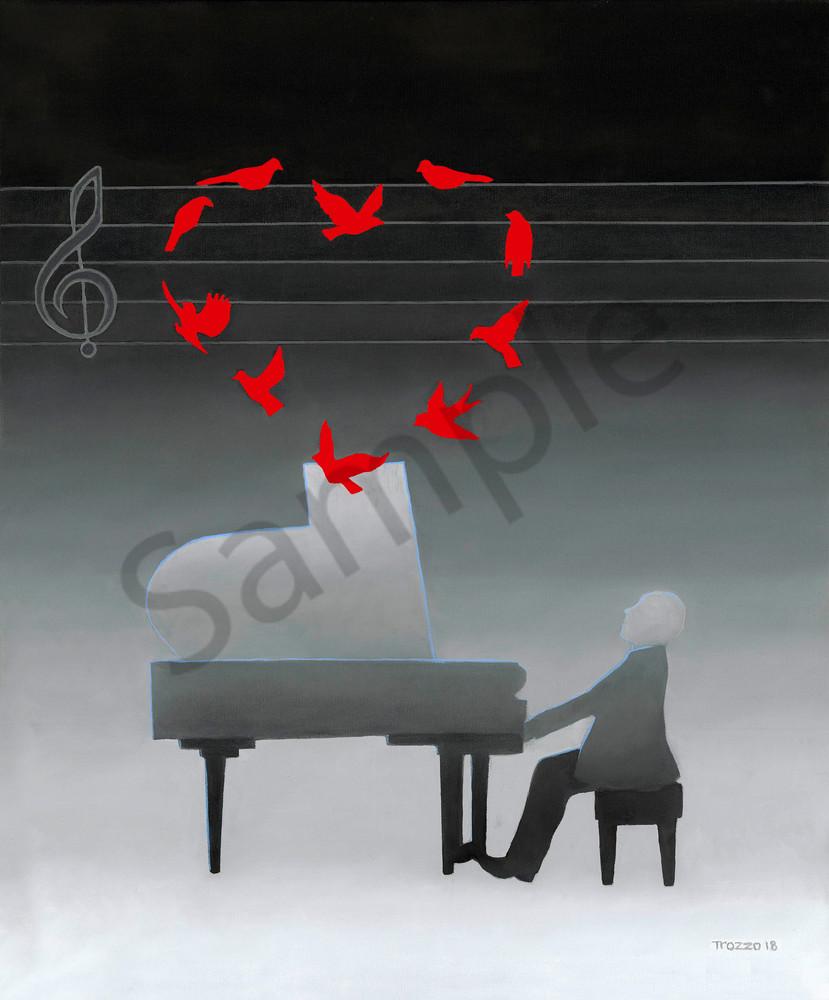 Trozzo-Sonata piano