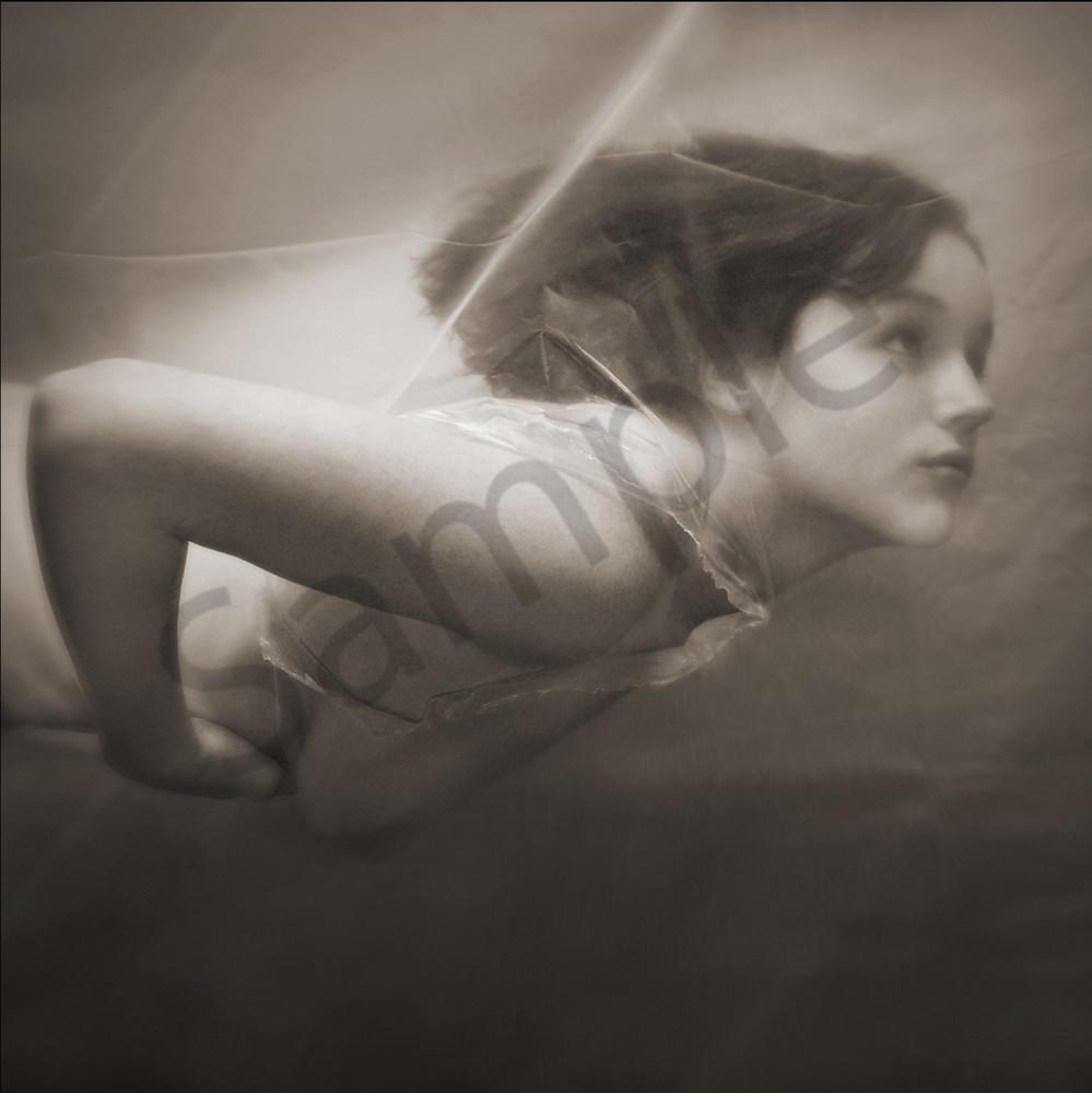 Mermaid Art   Cincy Artwork