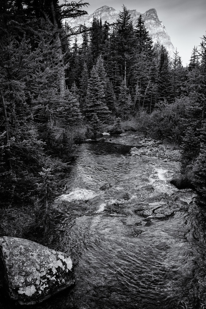 Mountain Stream Photography Art   Namaste Photography