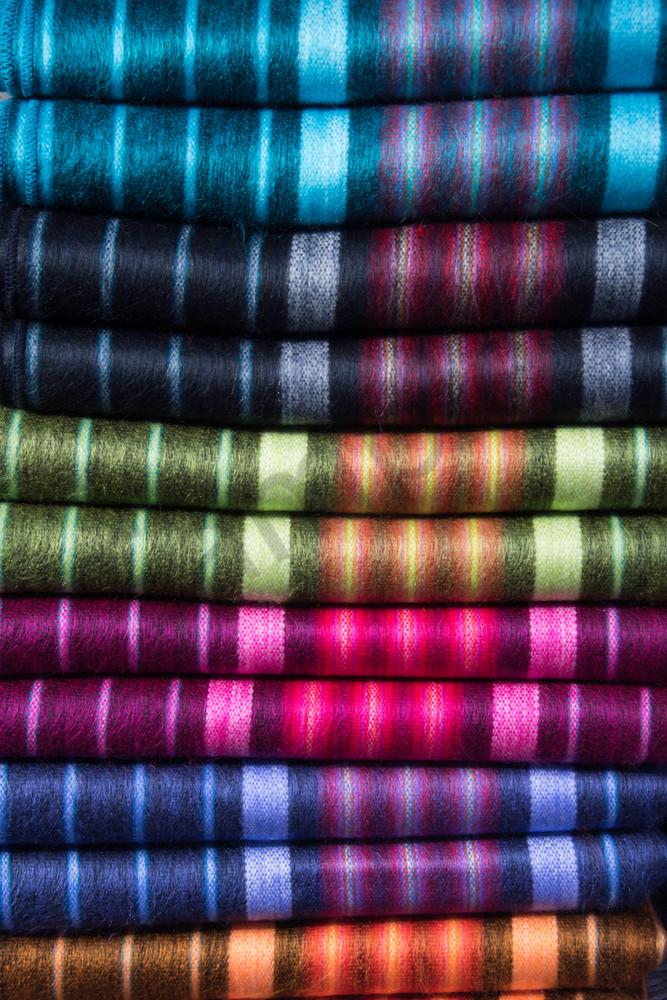 Ecuador fabrics