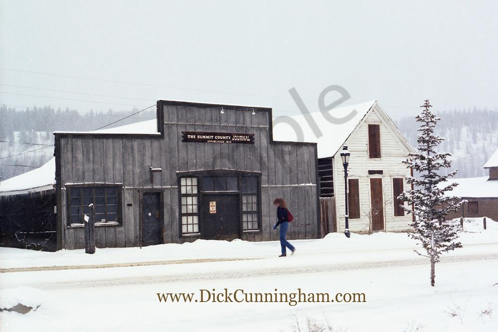 Main Street Summit Journal Art | Cunningham Gallery