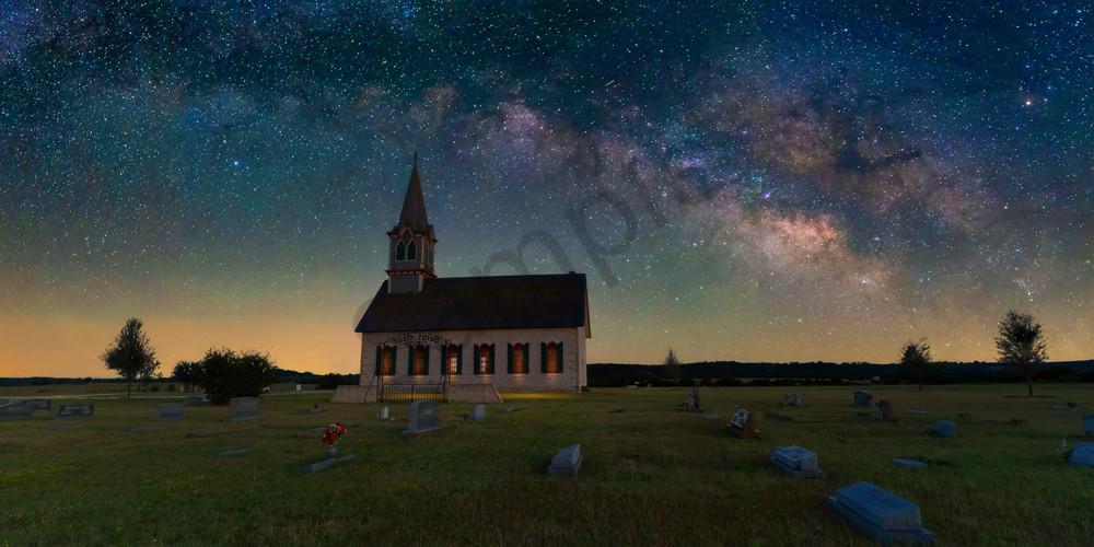 Light From Heaven Photography Art | John Martell Photography