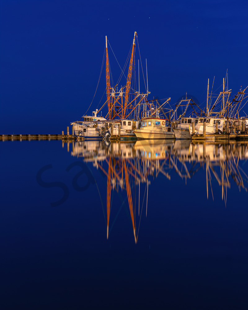 Reflective Mood Photography Art | John Martell Photography