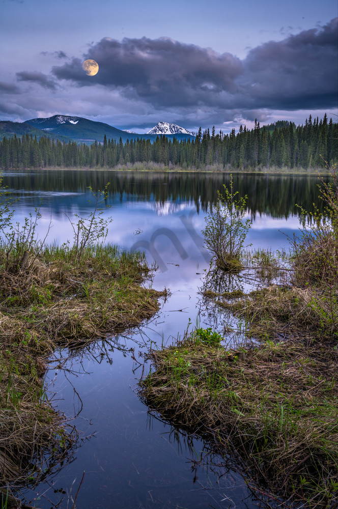 Peace And Tranquility Art | Nelson Fine Art Printing