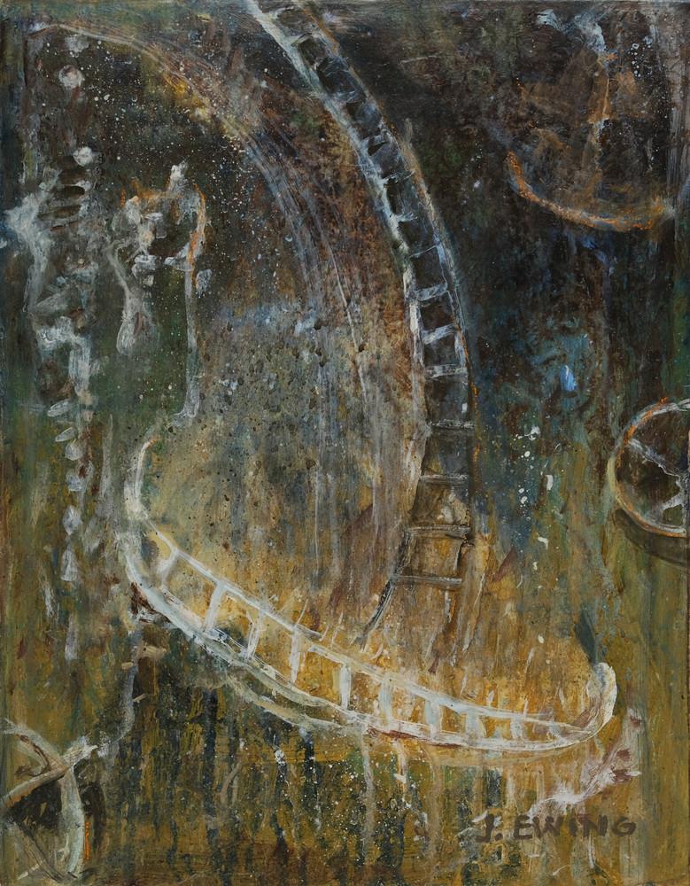 Discover  Art   Jennifer Ewing