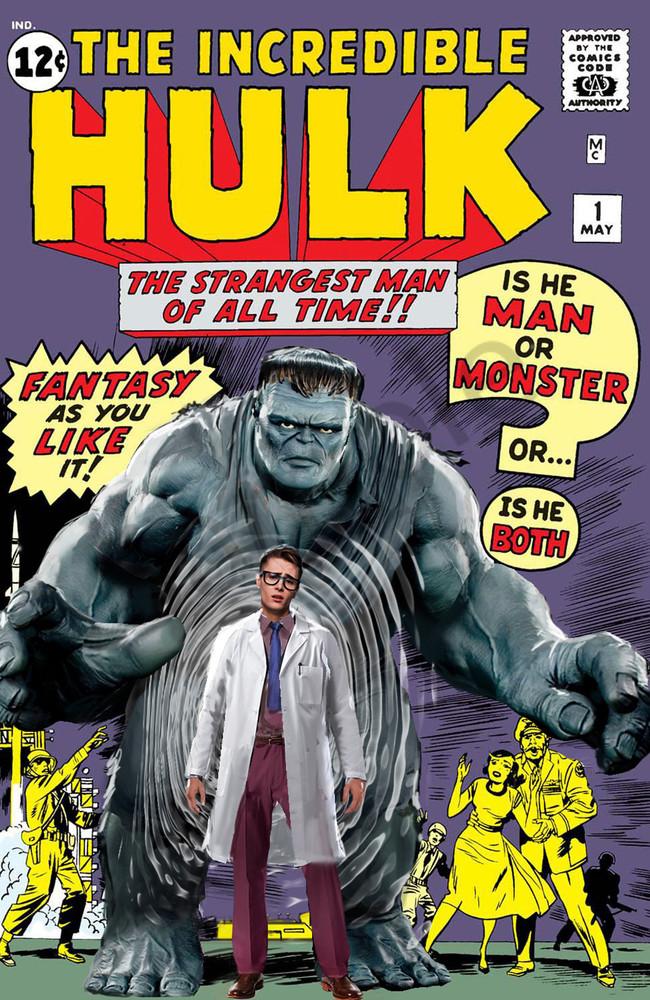 Hulk 62