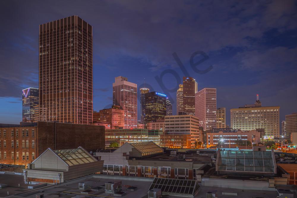 Topside Atlanta | Susan J Photography