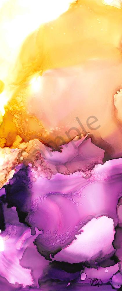 Abundance Ttl Art | Barbara Bell Fine Art