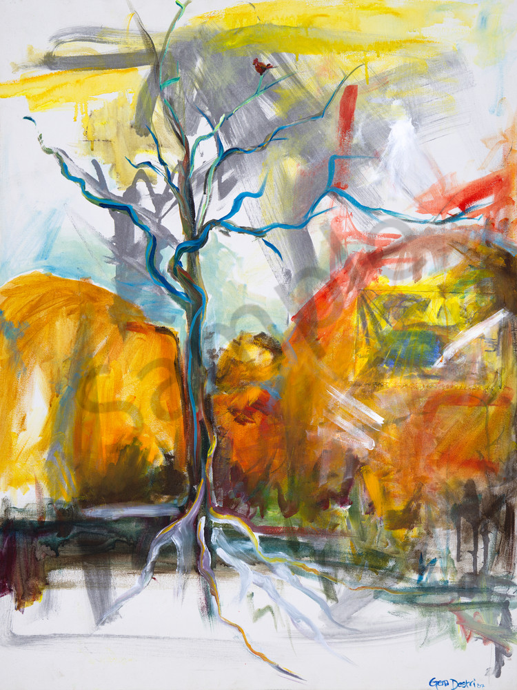 Tree, Nature, prints, abstract
