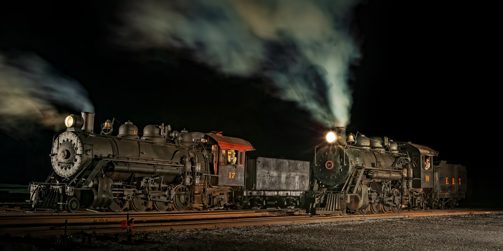 Our Best Side Semi Panorama Photography Art | Ken Smith Gallery