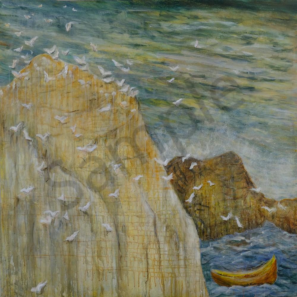 Maybe There Art | Jennifer Ewing