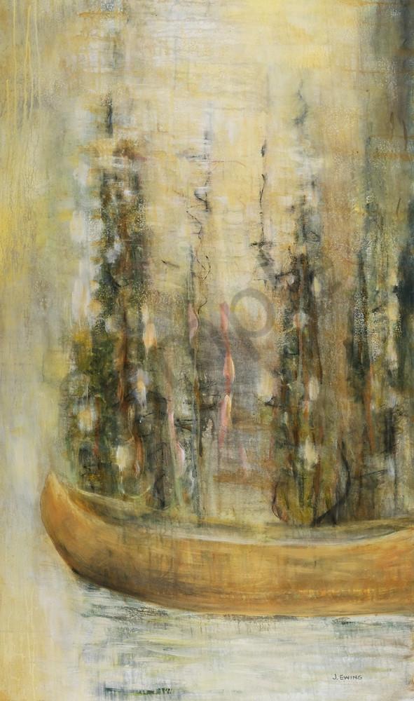 Canadian Rhythms Art | Jennifer Ewing