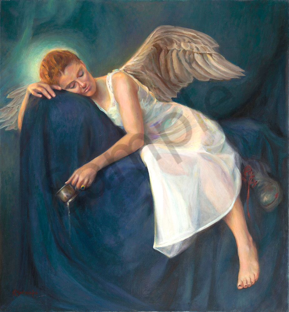 Angel of Soldiers