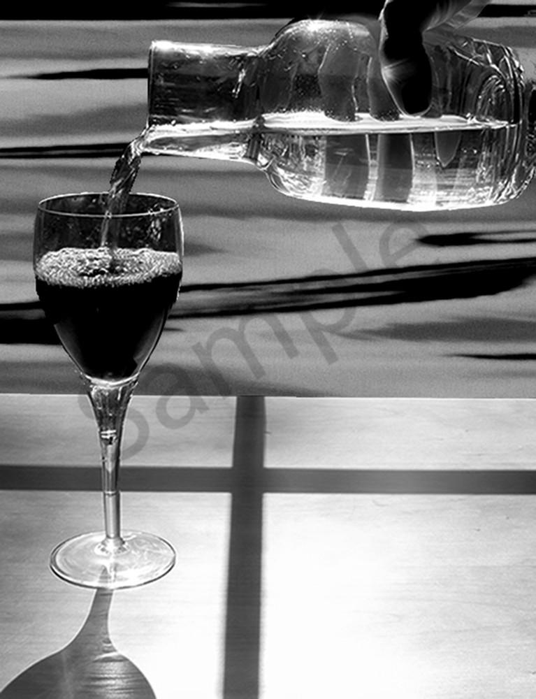 Wine Photography Art | CLAUDIA LARRAIN