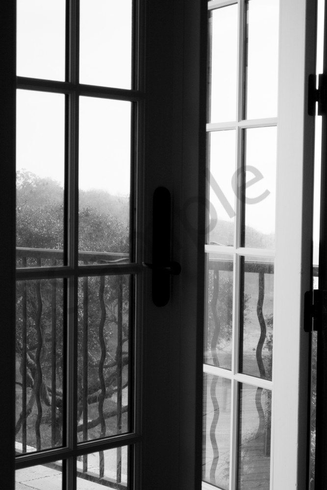 Doorway Photography Art | CLAUDIA LARRAIN