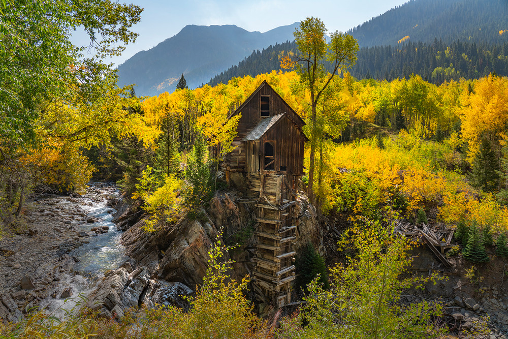9435 Crystal Mill  Art | Cunningham Gallery