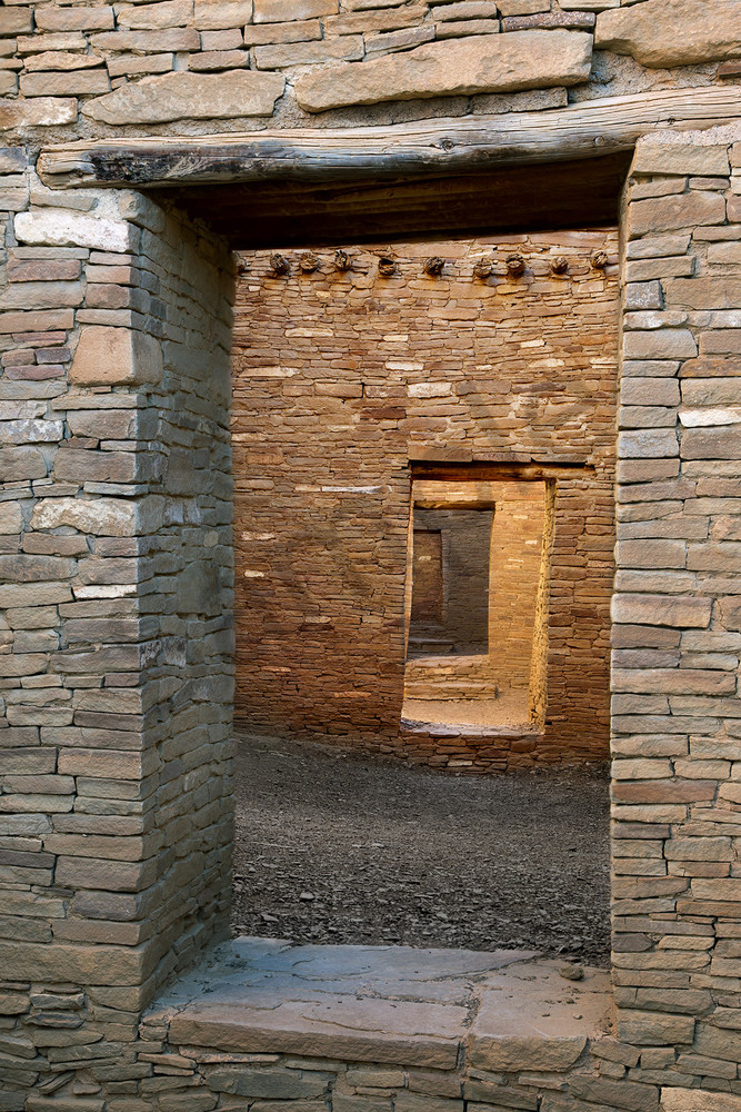 3591 Chaco Canyon Art | Cunningham Gallery