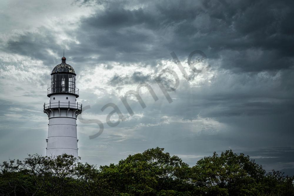 Two Lights Maine