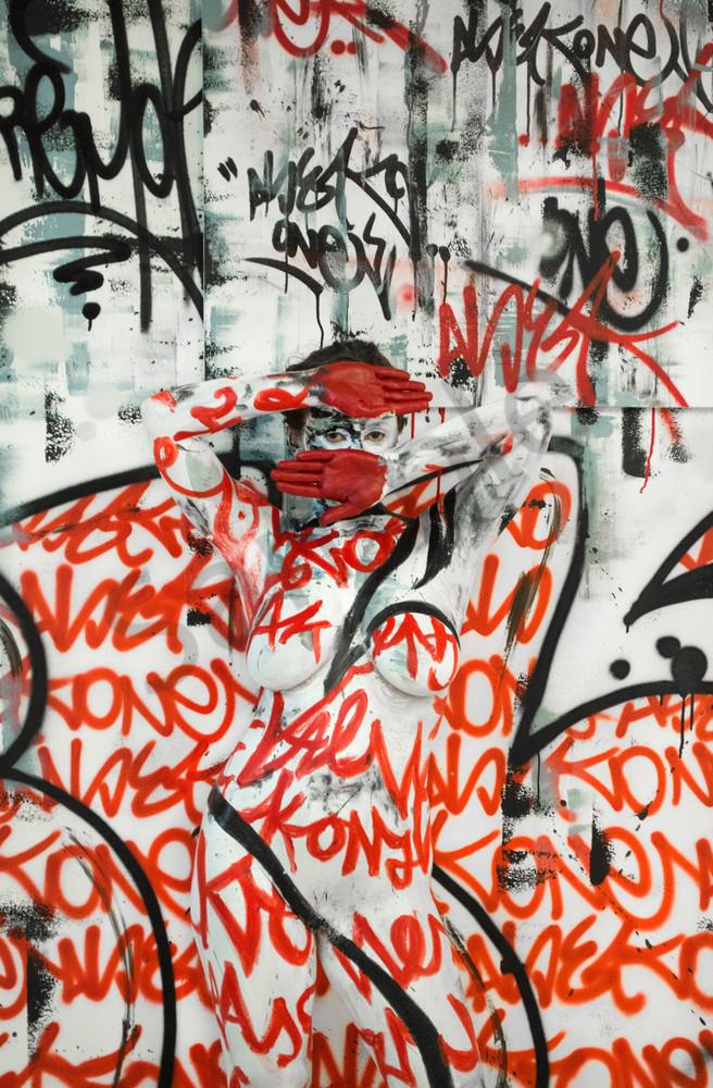 2015   Asek Graffiti   Florida Art | BODYPAINTOGRAPHY