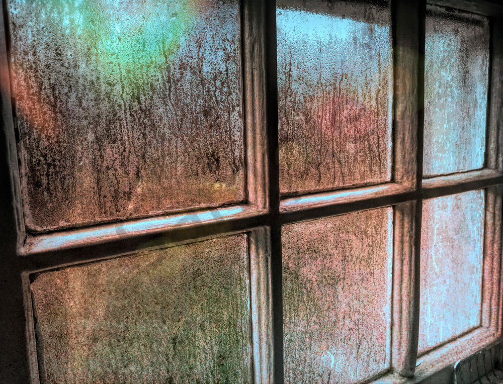 Steamy Windows|Fine Art Photography by Todd Breitling