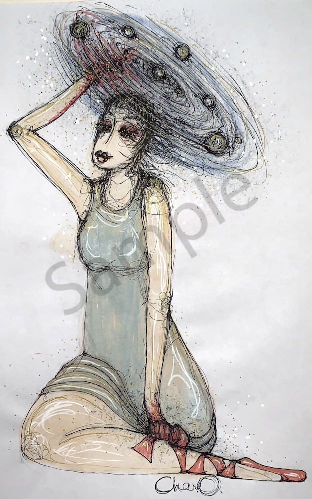 Mental Break Art | Atelje Rose