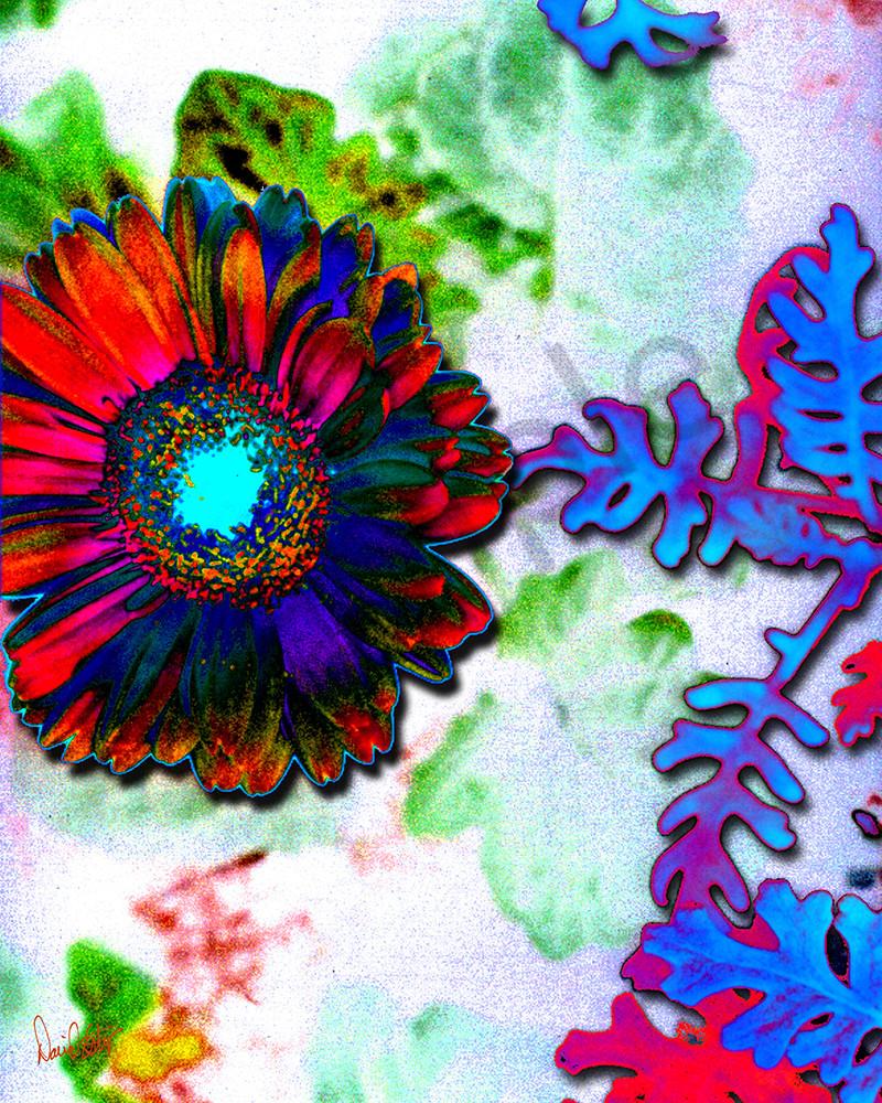 Flower 30 Art | Cincy Artwork
