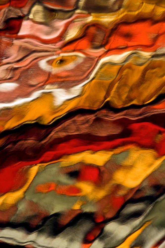 Jupiter Abstract Photograph