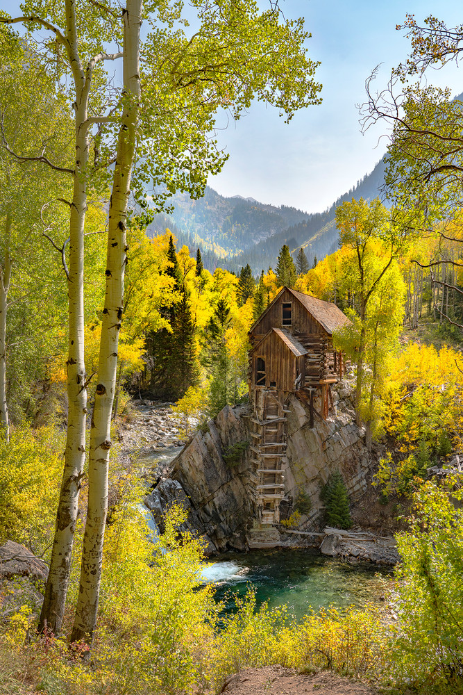 9440 Crystal Mill Art | Cunningham Gallery