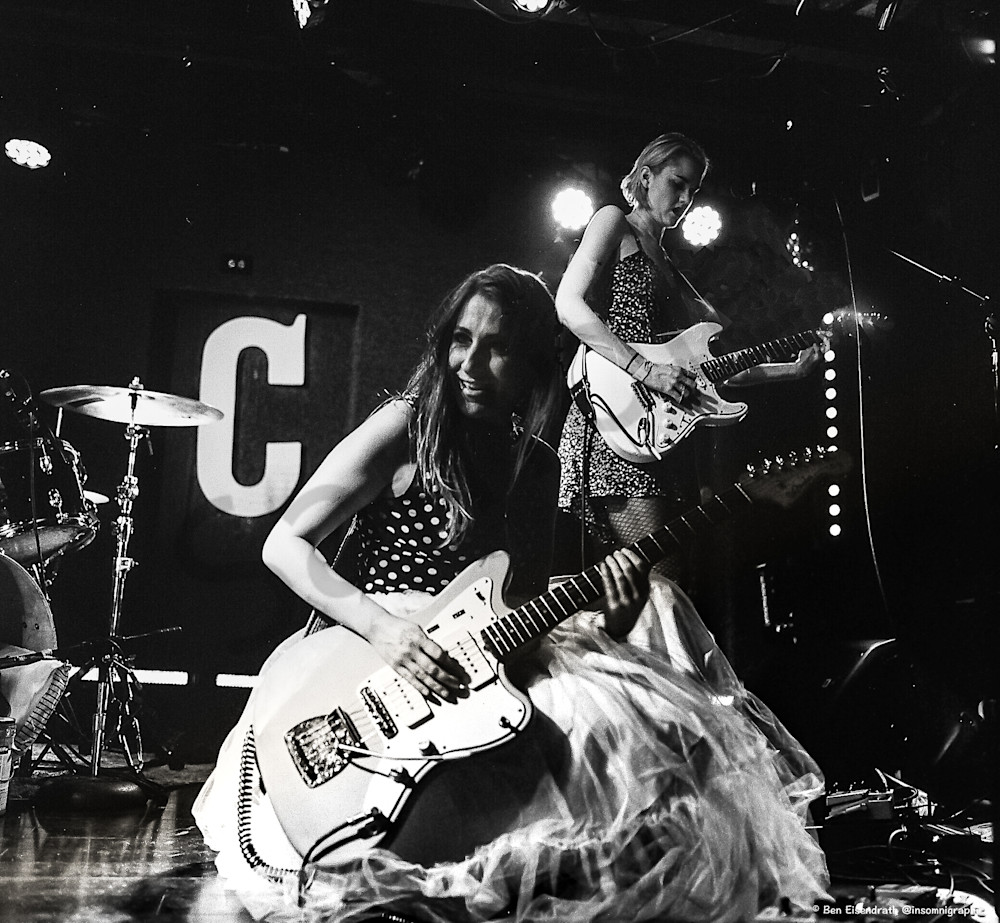 Jessica And Highwaisted At Dc9 Photography Art | Insomnigraphic