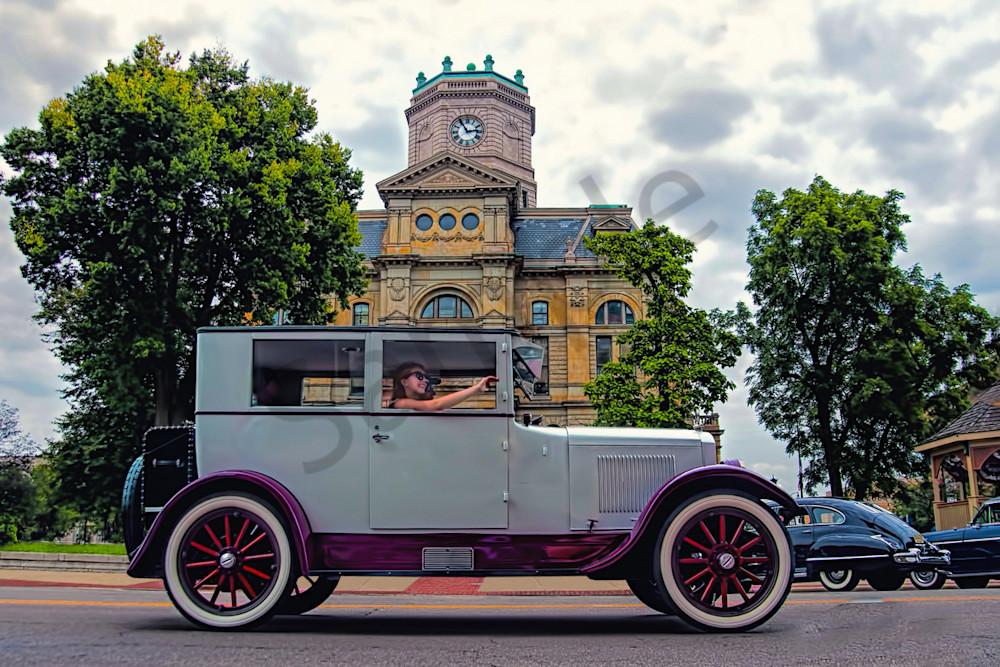 1920's Essex