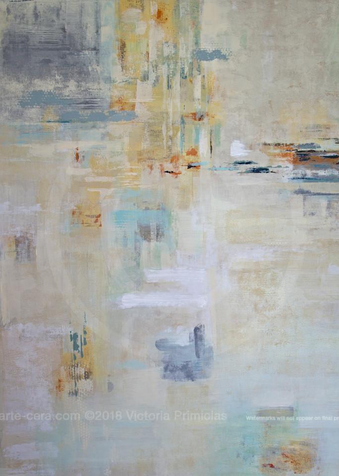 Laguna Lanes I - Artwork and Prints - Wall Art on Canvas