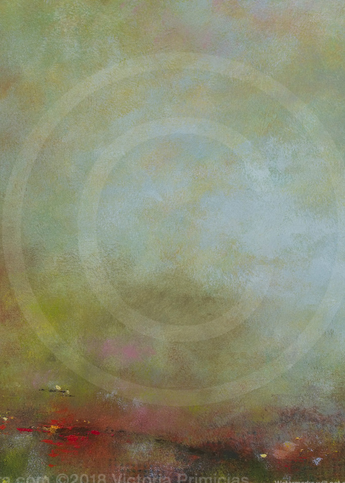 Widow's Thrill - Seascape Painting - Coastal Art