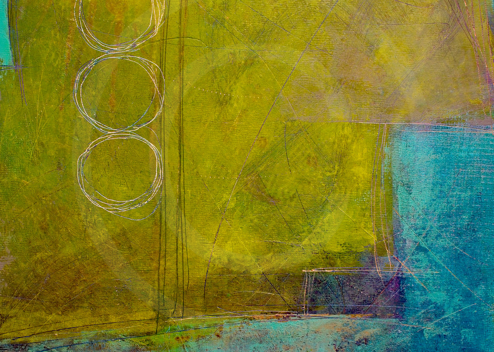 Learning Curve - Abstract Art - Artwork and Prints