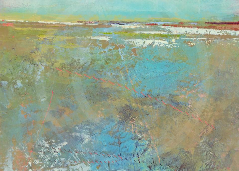 Floating Gallery - Beach Art - Seascape Paintings