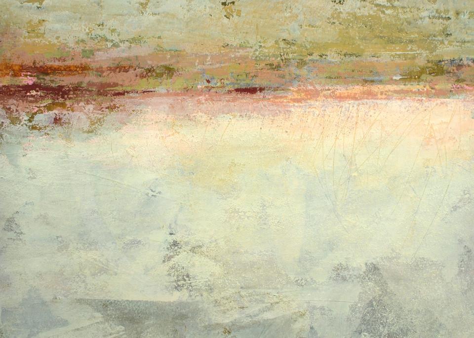 Tuscan Treasures - Winter Landscape Paintings - Wall Art