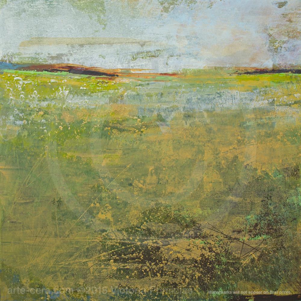 Tender Reasons - Seascape Paintings - Landscape Art
