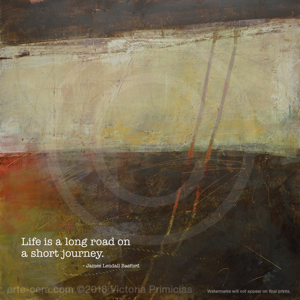 Beyond Yesterday - Life Is Quotes - Basford