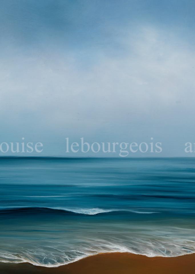 Water's Edge #537 Art | Louise LeBourgeois