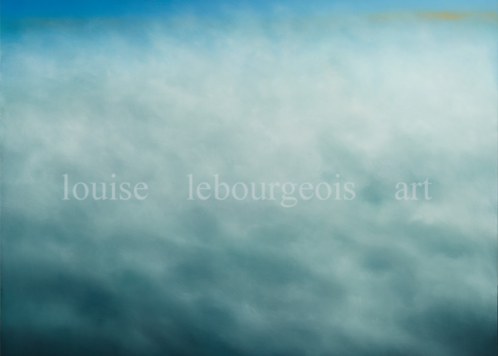 Heat Transfer (Chicago Morning  9) #519 Art | Louise LeBourgeois