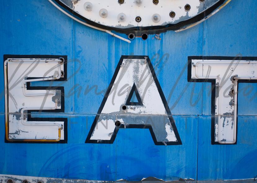 Eat Art   K. Randall Wilcox Fine Art