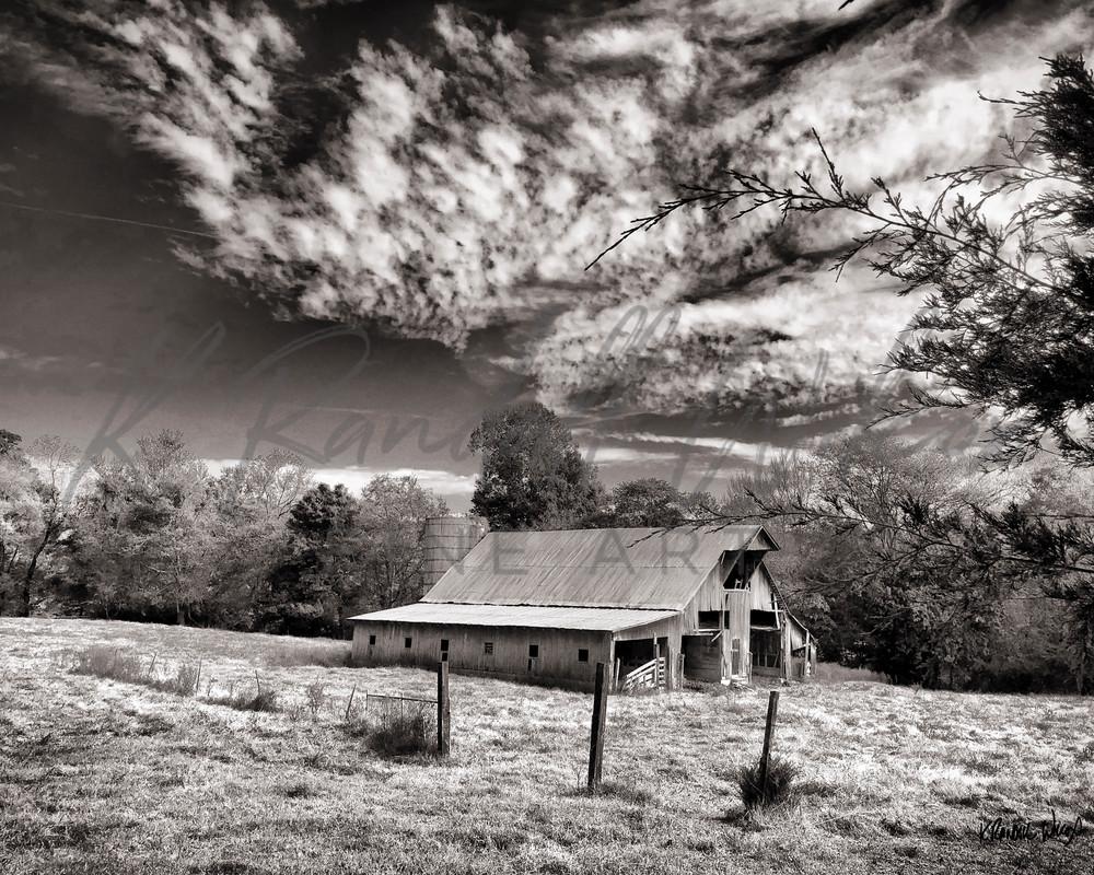 Pleasant View, Tn Art | K. Randall Wilcox Fine Art