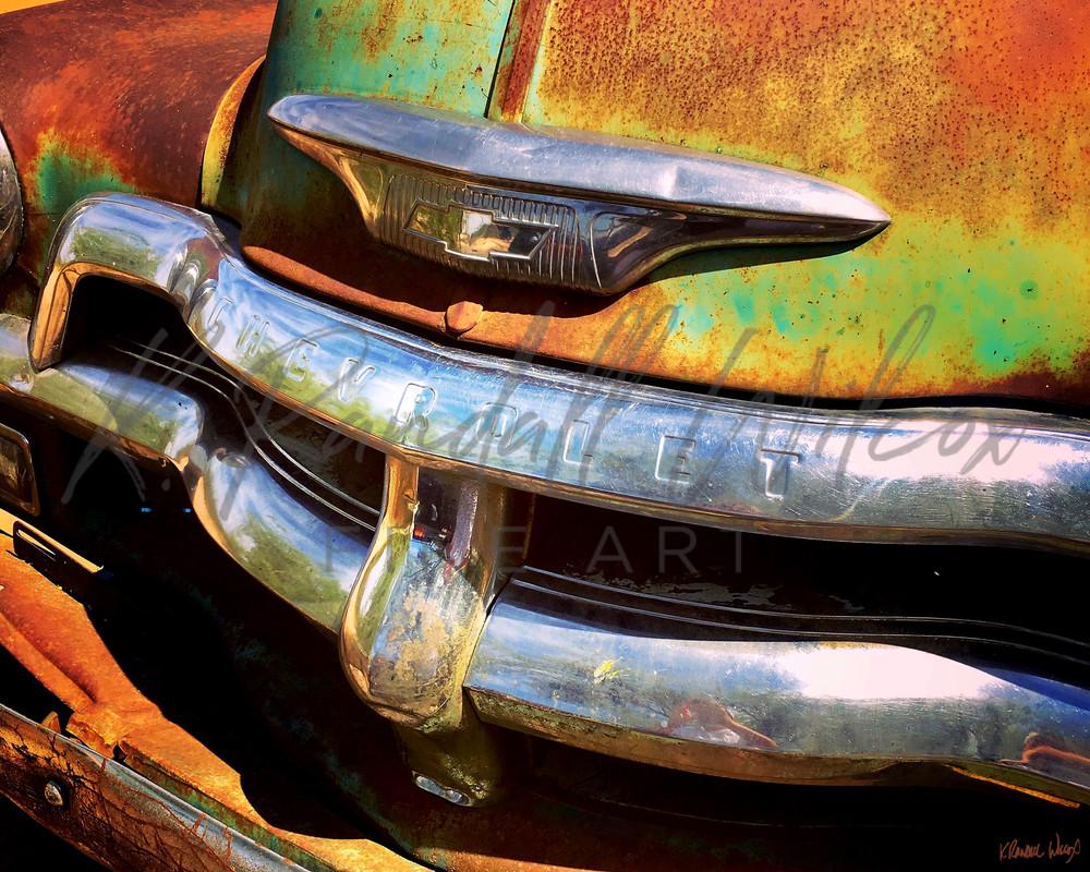 Arizona Grillin' Art   K. Randall Wilcox Fine Art