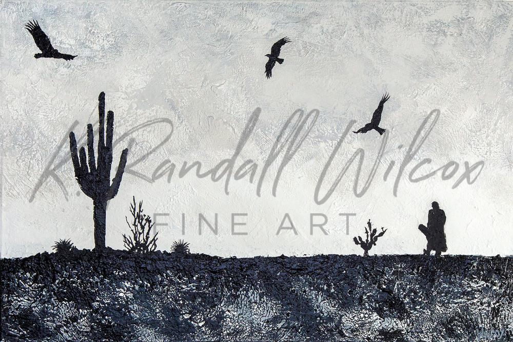 Lost... Art   K. Randall Wilcox Fine Art